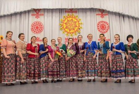 Народный ансамбль казачьей песни «Горлица»